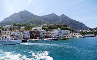 Острова, свободные от ковида: Греция - модель для Италии