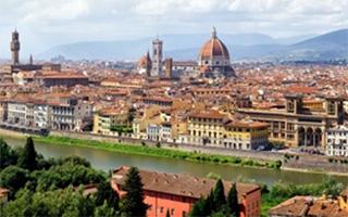 Италия пробует запустить туризм для зарубежных туристов